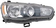 Оптика 8301B259, 8301A389; DEPO 2141190LLDEM2, 2141190LLDE2, 3141140PUS1 на Mitsubishi Lancer