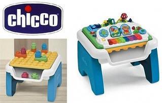 Розвиваючий столик Chicco Modo «Піаніно» прокат в Харкові