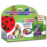 Игра развивающая My little world on magnets Farm RK2101-01
