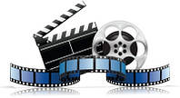 Изготовление видео ролика для размещения на телевидении