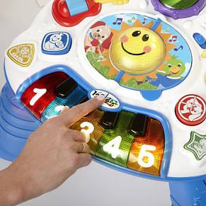 """Розвиваючий столик """"Дісней"""" Baby Einstein прокат в Харкові, фото 2"""