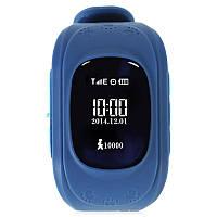 Детские умные часы Smart watch Q50 Синий