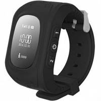 Детские умные часы Smart watch Q50 Черный