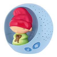 Ночник -проектор Chicco Goodnight baby
