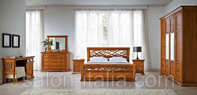 Спальня Bohemia, Dall'Agnese (Італія)