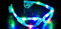 Светящиеся очки-эквалайзер. НОВИНКА!!! Блеск моды 2016!