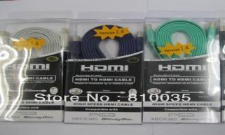 Плоский кабель HDMI 1,5 метра