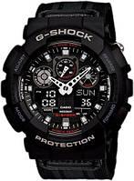 Наручные часы Casio G-Shock Protection, спортивные мужские часы (Касио Джи Шок)