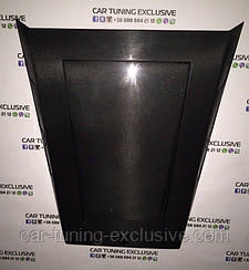 BRABUS hood attachment carbon for Mercedes G-class