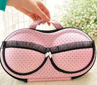 Органайзер - сумочка для бюстгальтеров