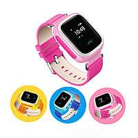 Оригинальные детские часы Smart watch Q60