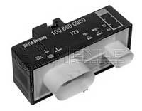 Регулятор оборотов вентилятора, блок управления VIKA 1J0919506M, 90199; VAG 1J0919506M на Skoda Octavia