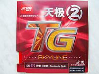 DHS Skyline TG 2  накладки ракетка теннис