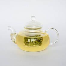 """Заварювальний чайник скло """"Classic"""", 500 мл. Для чаю і трав'яних зборів"""