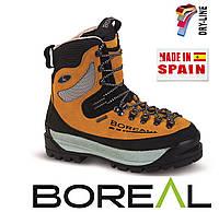 Ботинки для альпинизма Boreal Super Latok Lady.