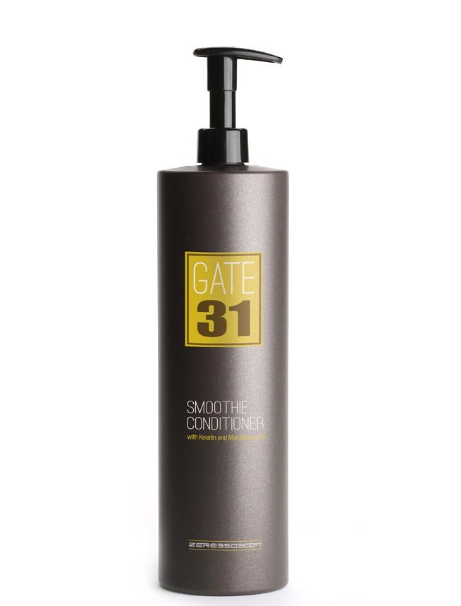 GATE 31  Emmebi Smoothie conditioner Выравнивающий кондиционер,1000 ml Эмеби