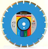 Круг алмазный 1A1RSS/C1 HIT Baumesser Beton Pro 400 мм сегментный отрезной диск по бетону