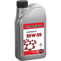 Моторное масло  WINDIGO 4T  SAE 20W-50  (1 литр)