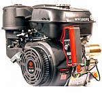 Основное преимущество Двигателей Вейма Weima