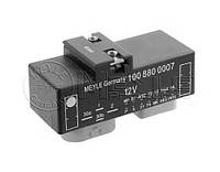 Регулятор оборотов вентилятора, блок управления VAG 1J0919506L; VIKA 1J0919506L, 90198 на Volkswagen Golf