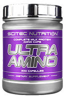 Аминокислоты ULTRA AMINO 1000 капсул до 06/19года