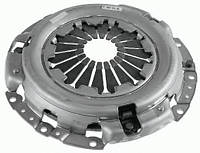 Корзина сцепления VALEO MTC31, MTC61, 802646, 826388, MTC30 на Great Wall Hover, Hover H6, Hover H5