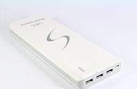 Портативное зарядное устройство 40000 mAh POWER BANK , Power Bank универсальная портативная зарядка 40000mAh