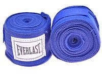 Бинт боксерский 3 м Everlast