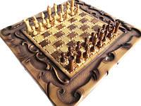 Шахматы сувенирный подарок
