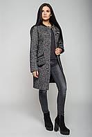 Пальто женское Нью-Йорк зима