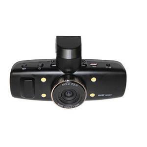 Видеорегистратор G1000. Авторегистратор HD качества