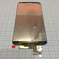 Дисплей LG G2 mini D618 / D620  complete Black
