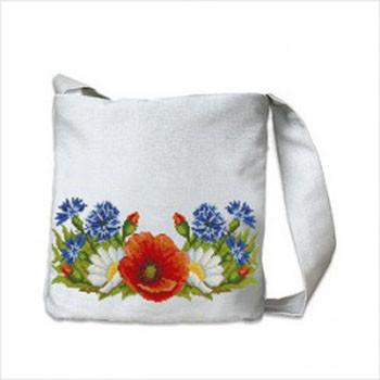 Заготовки для вышивки сумочек, косметичек, футляров для мобильных телефонов