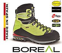 Ботинки для альпинизма Boreal Nelion WS.
