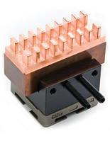 Изготовление электродов для копировально-прошивных станков