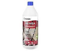 Очиститель щелочной TEKNOS RENSA TERRACE DESK CLEANER для террас, 1л