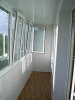 Балконы и лоджии быстро