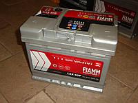 Аккумулятор 6ст- 60А FIAMM Titanium PRO