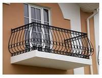 Балконы , лоджии кованые фото