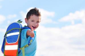 Школьные рюкзаки, ранцы и портфели для мальчиков