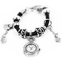 Стильные часы браслет Pandora