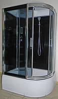 Гидромассажный бокс Atlantis AKL-120P (GR) 120*80*215 см