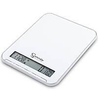 Кухонные весы электронные Sana Digital Kitchen Scale, фото 1