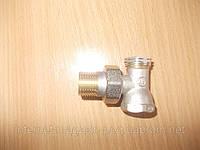 Кран для радиатора (нижний)