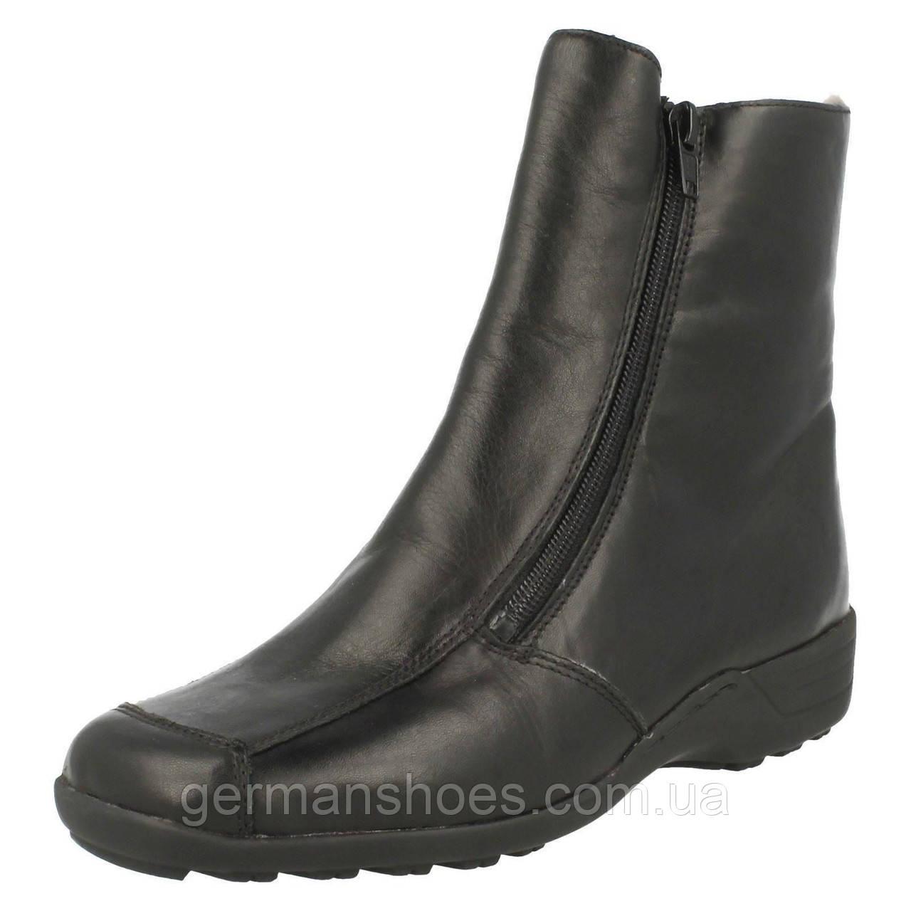 Ботинки женские Remonte D0575-01