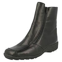 Ботинки женские Remonte D0575-01, фото 1