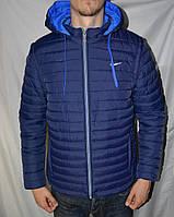 Мужская спортивная куртка Nike из плащевки, куртка Найк