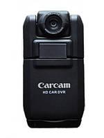 Видеорегистратор Carcam CDV100, HDMI 1080p, 1920х1080 5МП