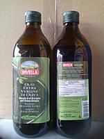 """Оливковое масло, (""""DIVELLA"""" Extra virgin, 1 л. Италия)"""