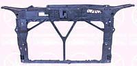 Суппорт радиатора в сборе / монтажная панель крепления фар KLOKKERHOLM 3476200; BP4K53110H на Mazda 3